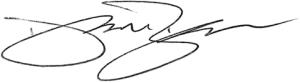 Signature-Dean